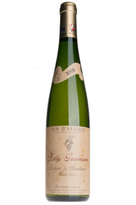 1996 Pinot Gris Rotleibel VT, Domaine Rolly-Gassmann