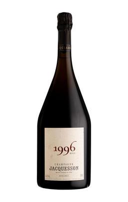 1996 Champagne Jacquesson, Rosé, Extra Brut