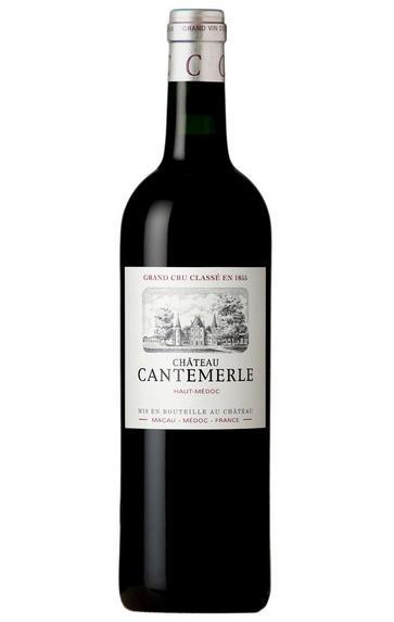1996 Ch. Cantemerle, Haut-Médoc