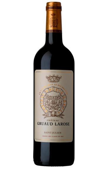 1996 Ch. Gruaud Larose, St Julien, Bordeaux