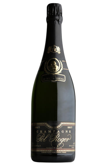 1996 Pol Roger, Cuvée Winston Churchill