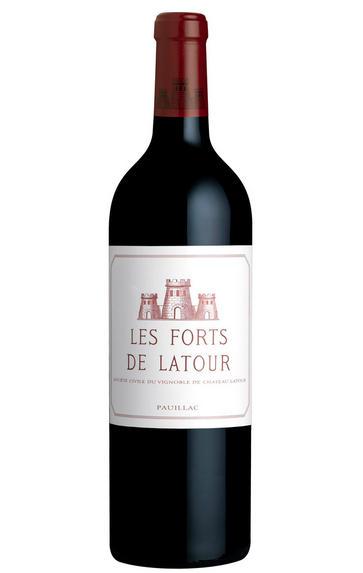 1996 Les Forts de Latour, Pauillac
