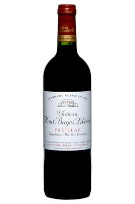 1996 Ch. Haut-Bages Libéral, Pauillac
