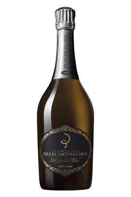 1996 Billecart-Salmon Cuvée Le Clos Saint Hilaire, Brut