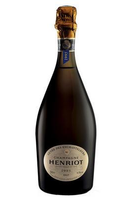 1996 Champagne Henriot, Cuvée des Enchanteleurs, Brut