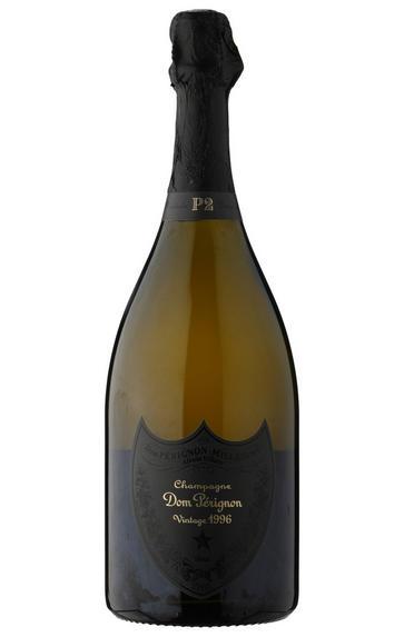 1996 Champagne Moët et Chandon, Dom Pérignon, P2, Gift Box