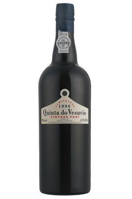 1996 Quinta do Vesuvio