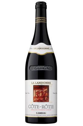 1996 Côte-Rôtie, La Landonne Domaine Etienne Guigal
