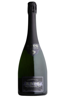 1996 Champagne Krug, Clos D'Ambonnay