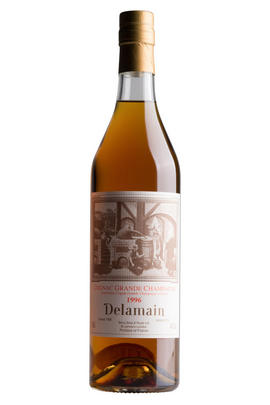 1996 Delamain Early Landed Cognac, 40%