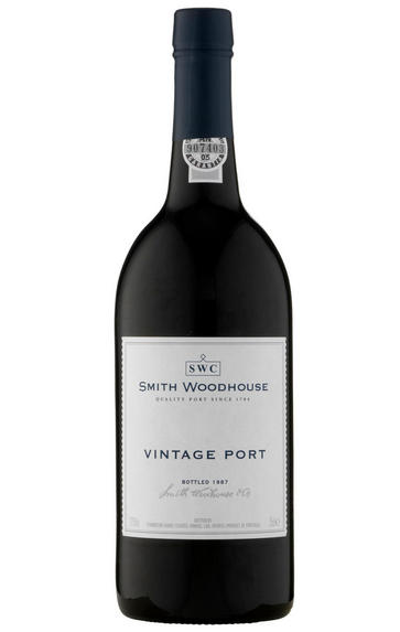 1997 Smith Woodhouse, Port, Portugal