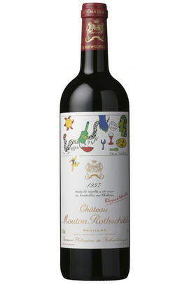 1997 Ch. Mouton-Rothschild, Pauillac