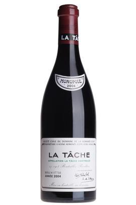 1997 La Tâche, Grand Cru, Domaine de la Romanée-Conti, Burgundy