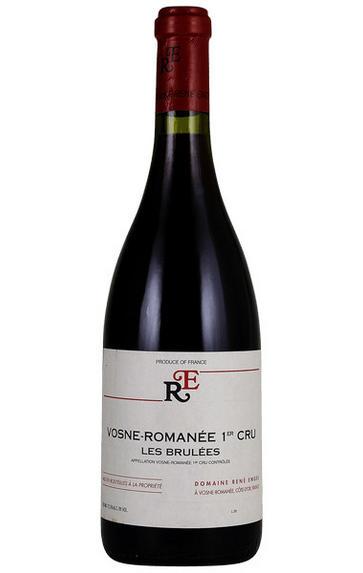 1997 Vosne-Romanee, Les Brulees Domaine Rene Engel