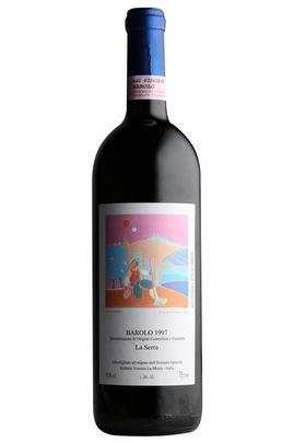 1997 Barolo, La Serra, Roberto Voerzio, Piedmont, Italy
