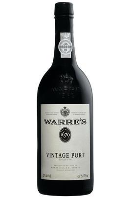 1997 Berrys' Own Selection ( Warre)