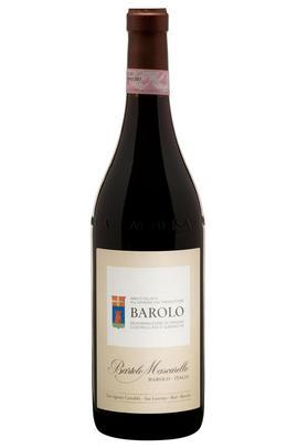 1998 Barolo, Mascarello Bartolo