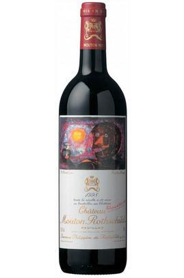 1998 Ch. Mouton-Rothschild, Pauillac, Bordeaux