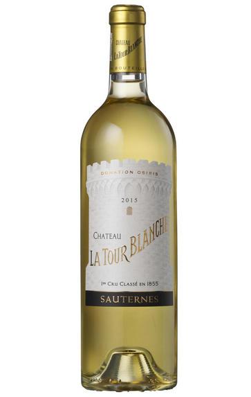 1998 Château La Tour Blanche, Sauternes Bordeaux
