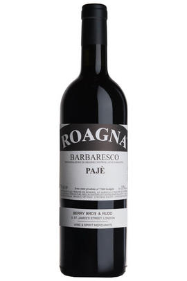 1998 Barbaresco Pajé, Riserva, Roagna, Piedmont