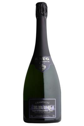 1998 Champagne Krug, Clos D'Ambonnay