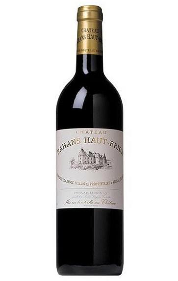 1998 Le Bahans de Château Haut-Brion, Pessac-Léognan