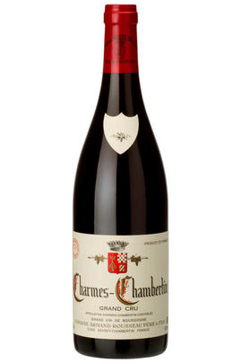 1999 Charmes-Chambertin Domaine Armand Rousseau