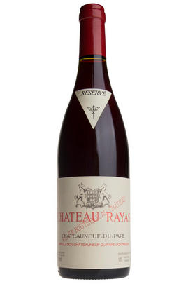 1999 Châteauneuf-du-Pape, Rouge, Ch. Rayas