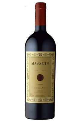 1999 Masseto, Tenuta Dell'Ornellaia, Tuscany, Italy