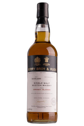 1999 Berrys' Orkney, Butt No 28, Single Malt Scotch Whisky, 53.6%