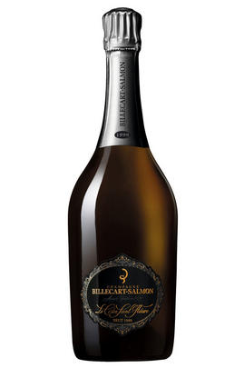 1999 Champagne Billecart-Salmon, os Cuvée Le Clos Saint Hilaire