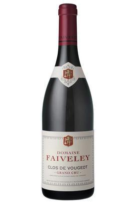 1999 Clos de Vougeot Domaine Faiveley