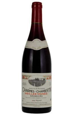 1999 Charmes-Chambertin, Grand Cru, Domaine Jacky Truchot, Burgundy