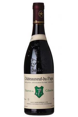 1999 Châteauneuf-du-Pape, Reserve des Celestins, Domaine Henri Bonneau