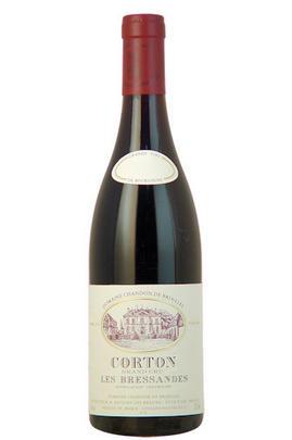 1999 Corton-Bressandes, Domaine Chandon de Briailles