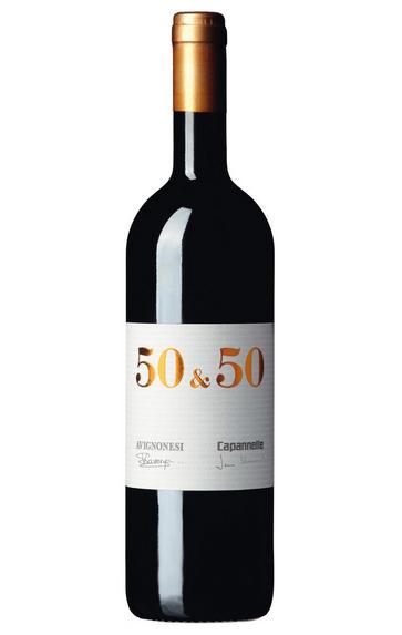 1999 Avignonesi Capanelle 50&50 IGT Toscana