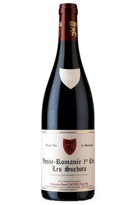 1999 Vosne-Romanée, Les Suchots, Domaine Jacques Cacheux