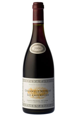 2000 Chambolle-Musigny, Les Amoureuses 1er Cru, Domaine J F Mugnier