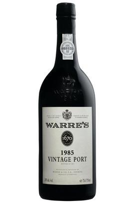 2000 Warre