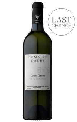 2000 Domaine Gauby, Coume Gineste Blanc, Vin de Pays des Côtes Catalanes