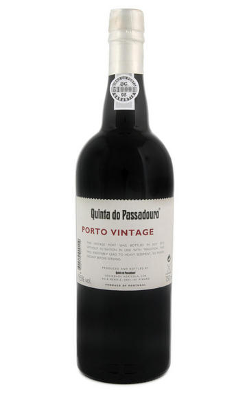 2000 Quinta do Passadouro Vintage Port, Quinto do Passadouro, Pinhâo