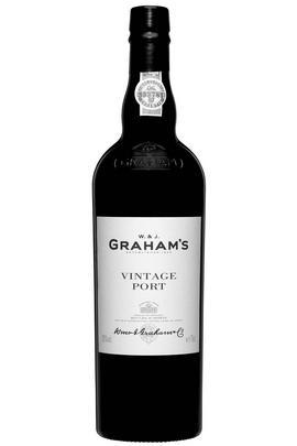 2000 Graham's, Port, Portugal