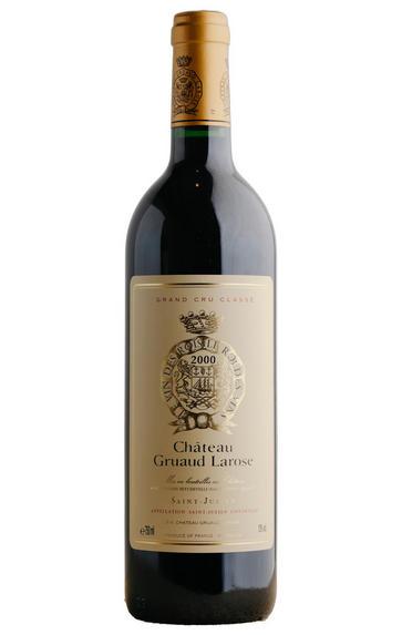2000 Ch. Gruaud Larose, St Julien