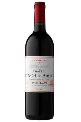2000 Château Lynch-Bages, Pauillac, Bordeaux