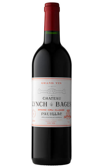 2000 Ch. Lynch Bages, Pauillac, Bordeaux