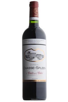 2000 Château Chasse-Spleen, Moulis-en-Médoc, Bordeaux