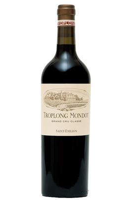 2000 Ch. Troplong Mondot, St Emilion