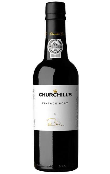 2000 Churchill