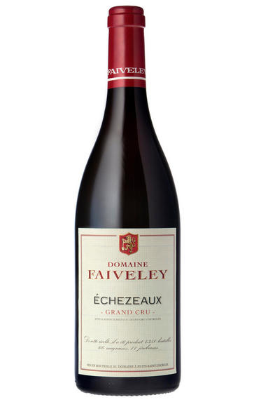2000 Echézeaux Grand Cru, Domaine Faiveley