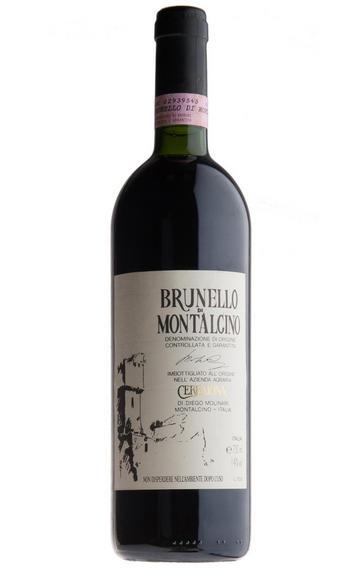 2000 Brunello di Montalcino, Az. Agr. Cerbaiona